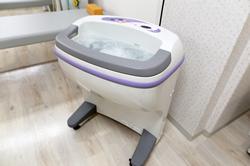 渦流浴装置